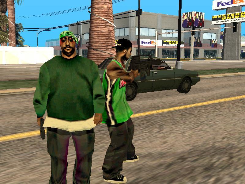 THEY TALKED ABOUT GTA 6 AGAIN! SHAWN SAYS CJ MIGHT RETURN